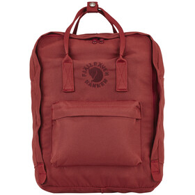 Fjällräven Re-Kånken Backpack red